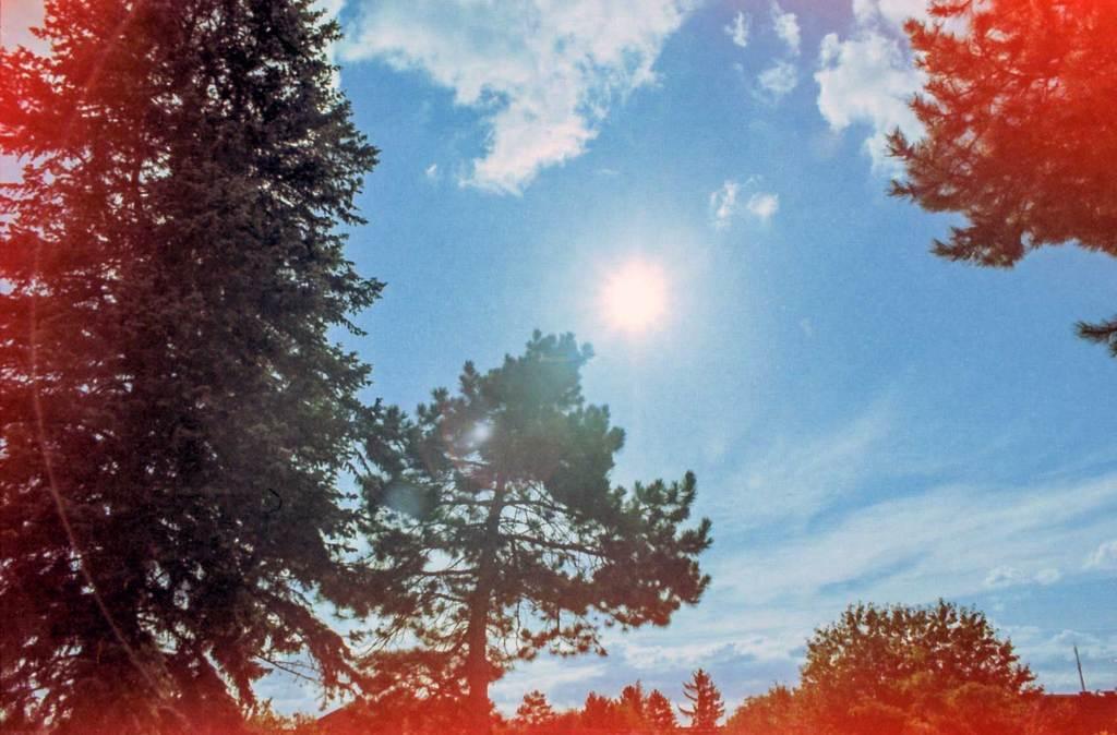 Sunstroke 35mm