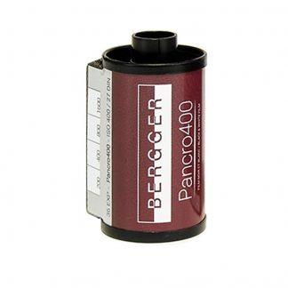 Pancro 400 35mm