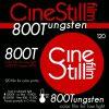 800 Tungsten Xpro 120 Film