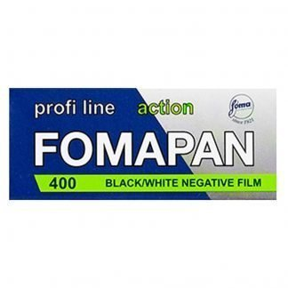 Action 400 120 Film