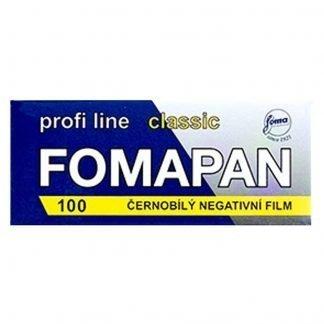 Classic 100 120 Film