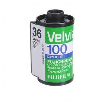 Velvia 100 35mm