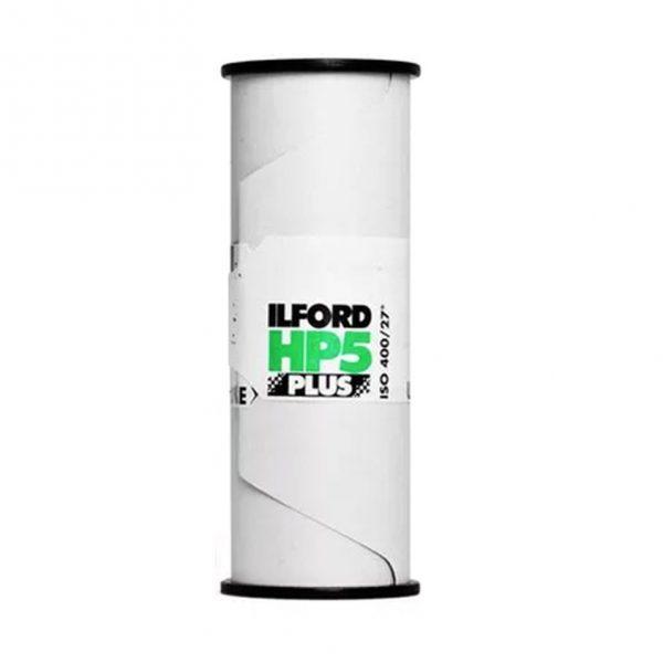 HP5+ 400 120 Film