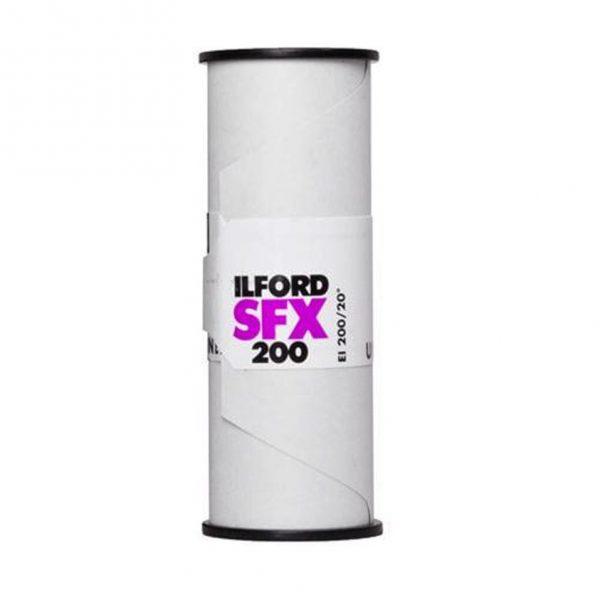 SFX 200 120 Film