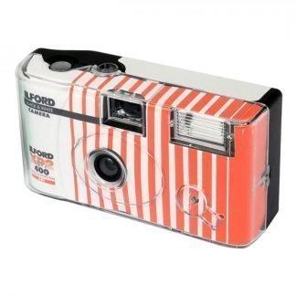 XP2-Super B&W Disposable Camera