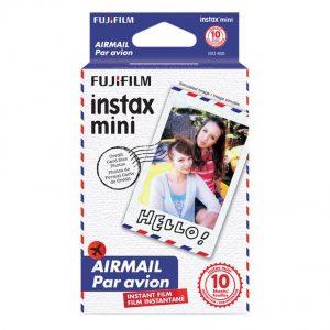 Instax Mini - AirMail