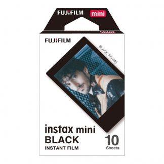 Instax Mini - Black Frames
