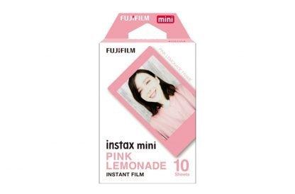 Instax Mini - Pink Lemonade