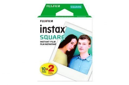 Instax Square - 20 Sheets
