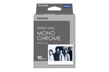 Instax Wide - Monochrome