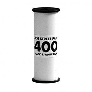 JCH StreetPan 400 120 Film