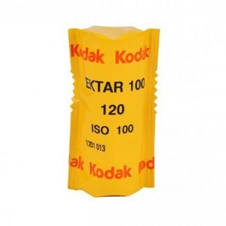 Ektar 100 120 Film