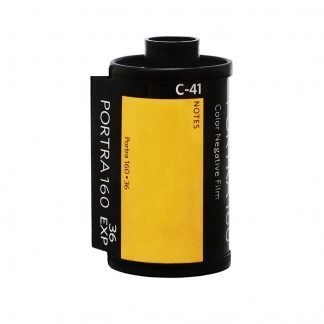 Portra 160 35mm