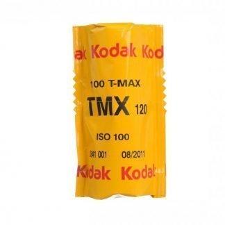 T-Max 100 120 Film