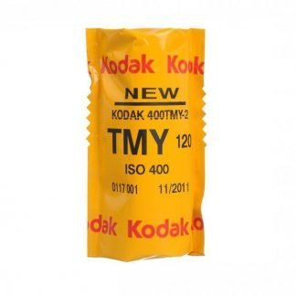 T-Max 400 120 Film