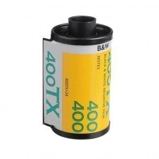 Tri-X 400 35mm