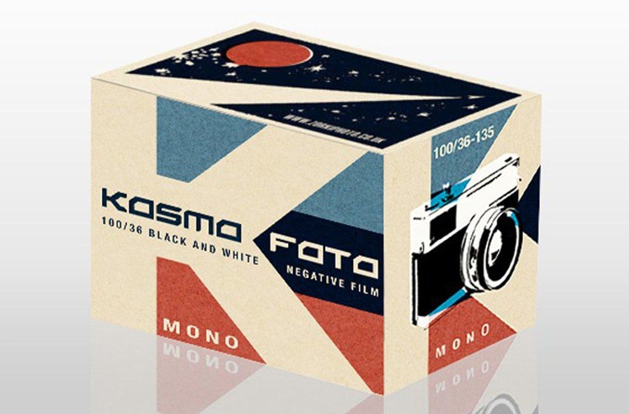 Kosmo Foto Mono 35mm
