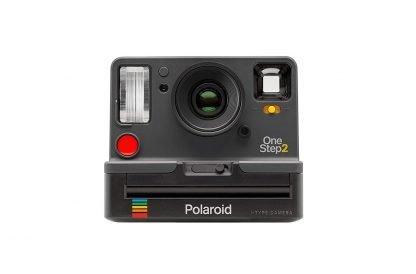 OneStep 2 Viewfinder Polaroid Camera - Graphite