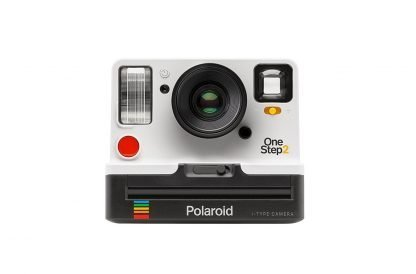 OneStep 2 Viewfinder Polaroid Camera - White