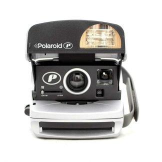 P 600 Vintage Camera 90's