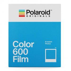 600 Format Colour Film
