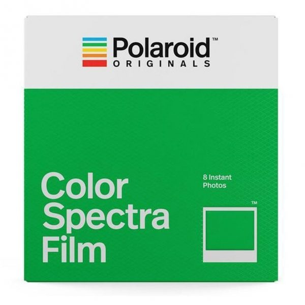 Spectra Format Colour Film