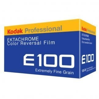 Ektachrome E100 35mm