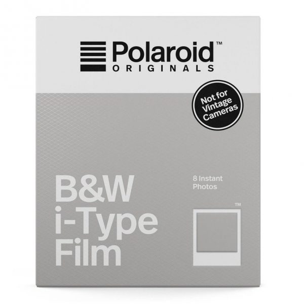 i-Type Black & White Film